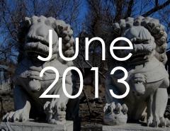 june month report